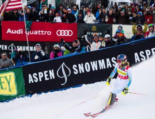 Aspen Audi FIS World Cup!
